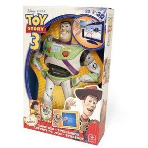 Cartamundi Buzz Lightyear Augmented Reality Playing Card Gift Set Tin £4.99 @ Amazon