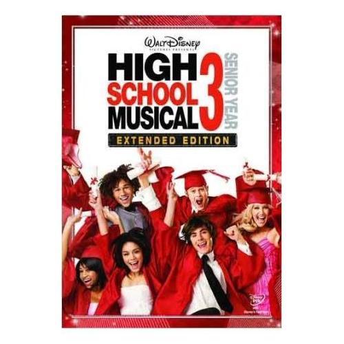 High School Musical 3 : Extended edition DVD Just a bargain £1 @ Sainsburys !