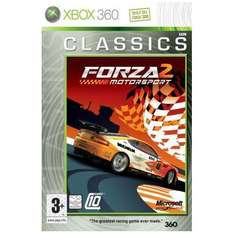 Forza Motorsport 2 XBOX 360 5 QUID at Play