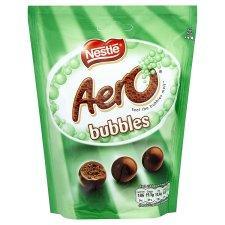 Aero Peppermint Chocolate Bubbles 135G BOGOF £1.89 @ Tesco