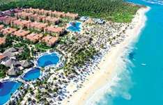 Gran Bahia Principe Ambar (Dominican Republic) All Inclusive14 Nights From Newcastle Manchester £802 @ Thomson Holidays (ThomsonFly)
