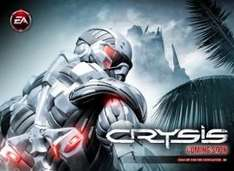 Crysis 2 (PC) 13.99 with FREE delivery and 1399 purehmv points + 3% cashback  @ HMV