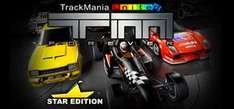 Trackmania United Forever Star Edition £5 @ Steam