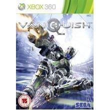 Vanquish for the xbox 360 INSTORE @ Sainsbury £10