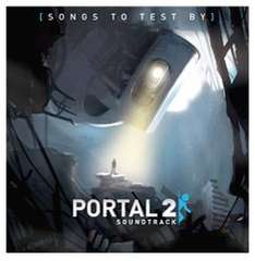 Free Portal 2. 22 Track OST Songs to Test By