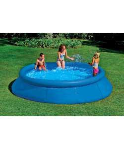 8ft Quick Up Pool £17.49 @ Argos