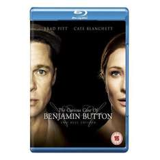 The Curious Case Of Benjamin Button (with Digital Copy) (Blu-ray) - £6.99 Delivered @ Amazon & HMV