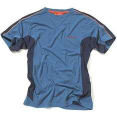 Blue Bear Grylls Technical short sleeved T shirt @ £12 + £3.99 Delivery @ Debenhams