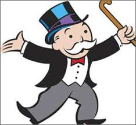Monopoly £6.95 instore @ Tesco