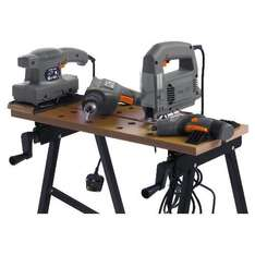 TESCO Power Force 5 Piece Power Tool Bundle Reduced from £60 to £36 (Instore)