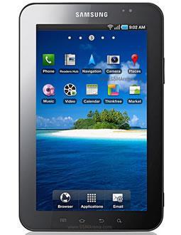 Samsung Galaxy Tablet - £229.99 @ Ebay - jawbone2008