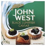 John West Caviar £1.96 @ Asda