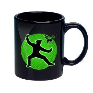 Green Hornet Katos Silhouette Mug £1.66 del @ Amazon