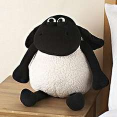 Large Timmy Time Soft Toy - £5.99 *Reserve & Collect* @ Sainsburys