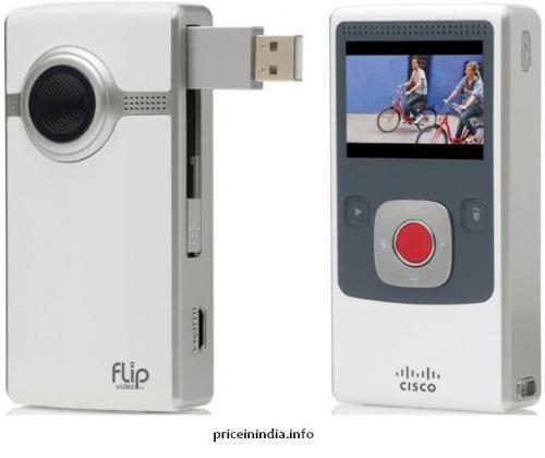 Cisco Flip Ultra II HD 4GB Camcorder £49.97 Delivered @ Currys/PCWorld eBay Outlet
