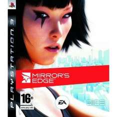 Mirror's Edge (PS3) £2.99 (Pre-owned) @ Gameplay