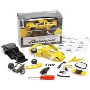 Build your own VW camper van& Lamborghini  £5 @ Play