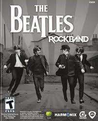 Beatles Rockband (PS3) £3 @ HMV