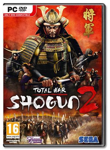 Total War: Shogun 2 - £12.99 Delivered @ Game