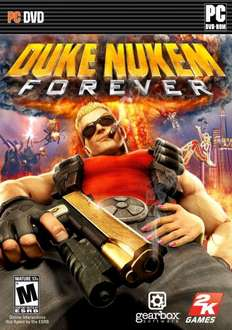 Free Duke Nukem Forever with any Kingston HyoerX T1 Memory Kit £62.99 @ Base.com
