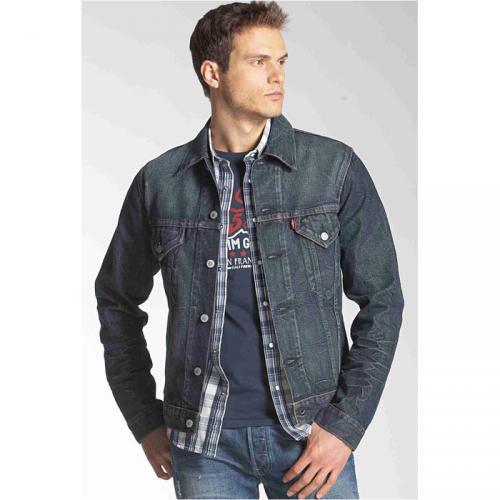 Levis Trucker Jacket - £39.99 @ Bargain Crazy