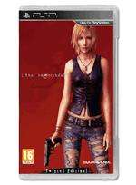 Third Birthday Twisted Edition - PSP - £9.99 @ Game