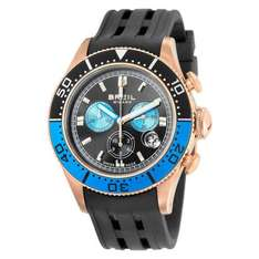BREIL Milano Mens Watch BW0406 just £95 delivered (RRP £210) @ amazon