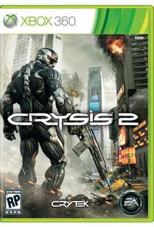Crysis 2 - XBOX 360 - £19.85 @ Simply Games