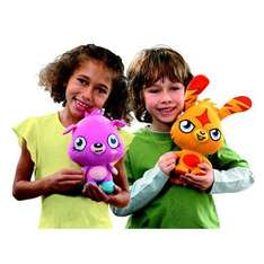 Moshi monsters large toy  £11.25 @ Sainsburys