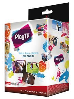 Playstation Play TV  £12.00 @ Very