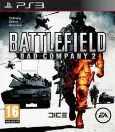 *Pre-Owned* Battlefield Bad Company 2 - PS3 - £8.99 Delivered @ gamestation