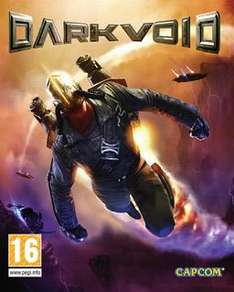 Dark Void (PS3) £3 Haze £5 instore at Tescos (May be store specific)