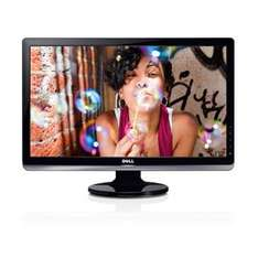 21.5in ST2220L Full HD WLED Widescreen Monitor (VGA, DVI-D and HDMI) £100.57 @ Dell