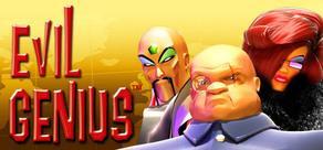 Evil Genius 50% off £3.49 @ Steam