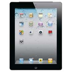 Apple iPad 2 32GB Wi-Fi Black £459 delivered + £13.77 Quidco + 958 Clubcard Points @ Tesco Direct