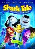 Shark Tale (Animated) (DVD)  £2.90 delivered @ choices.co.uk + topcashback