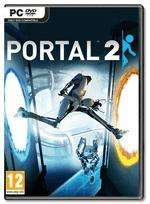 Portal 2 PC only £22.99 @ Game