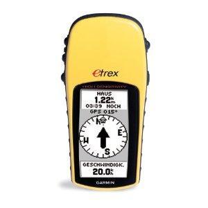 Garmin eTrex Walkers Handheld Satnav. £63.80 delivered @ Amazon