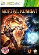Mortal Kombat £29.95 Xbox 360 & PS3 - The Game Collection