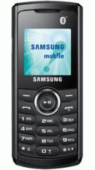 Samsung E2121B only 1p (+ £10 top up) [£7.50 quidco] @ OneStopPhoneShop (Talk Mobile)