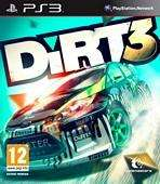 Dirt 3 PS3 £32.50 @ Coolshop
