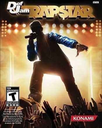 Def Jam Rapstar - Xbox 360 / PS3 - £5 @ HMV INSTORE
