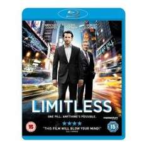 Limitless Blu ray - £12.93 / Hereafter Blu £11.93/ Insidious Blu £12.93 @ Amazon