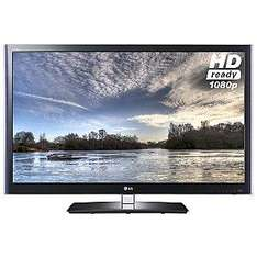 LG 47LW550T Passive 3D LED TV with Smart TV, Freeview HD - £899 with Sky customer cashback
