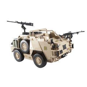 HM Armed Forces Tri Force Wmik Jackal Vehicle £13.89 delivered @ Amazon