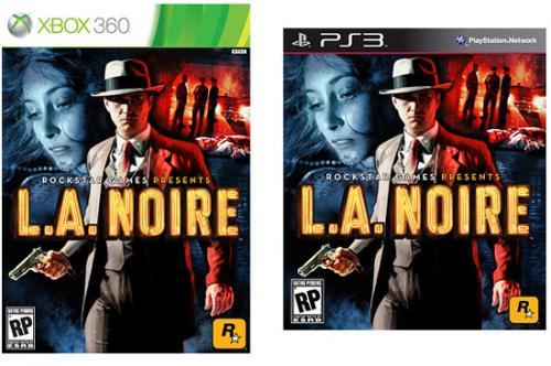 L.A. Noire £34.97 in Asda (Xbox 360/PS3)
