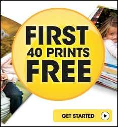 Money off photogifts for Fathers day Inc 40 prints free @ Wilkinson Plus