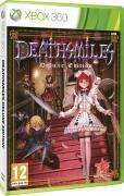 Deathsmiles Deluxe Edition (Xbox 360) £10.85 @ The Hut