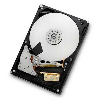 Hitachi Deskstar 2TB CoolSpin 5K3000 @ Scan £50.39