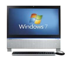 Acer pc with touchscreen, wifi and TV for £400 on PC World